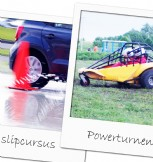 Anti-slipcursus en Powerturnen
